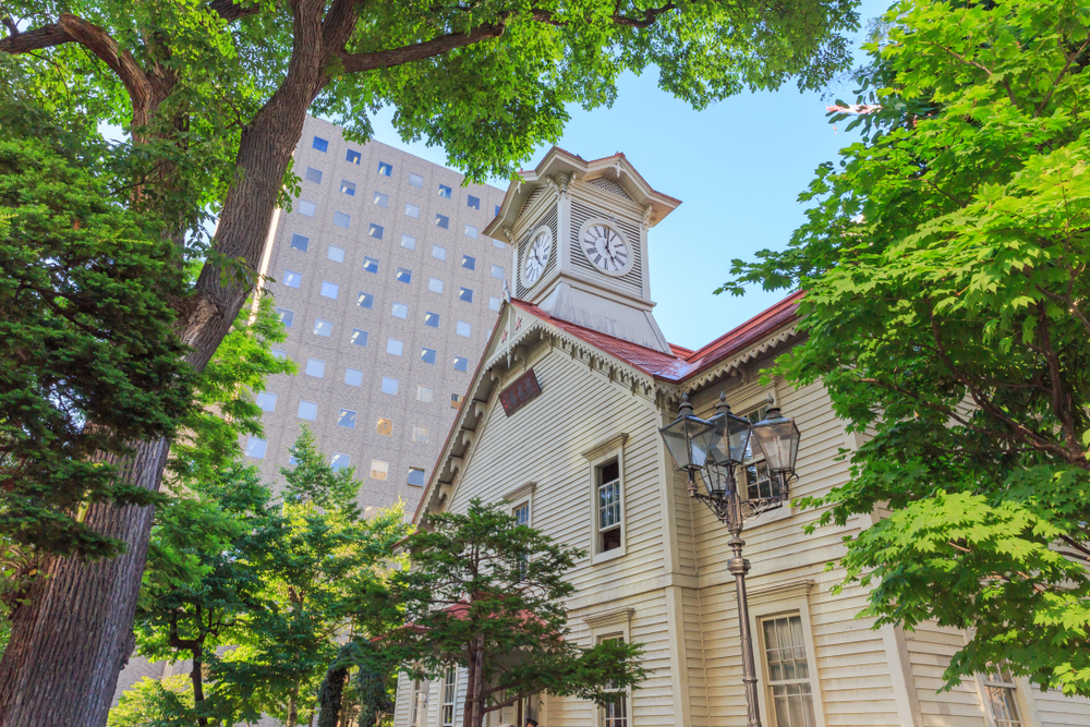 北海道のネイルスクール